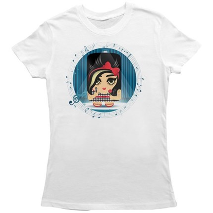 camiseta amy winehouse, amy winehouse, los tukis,
