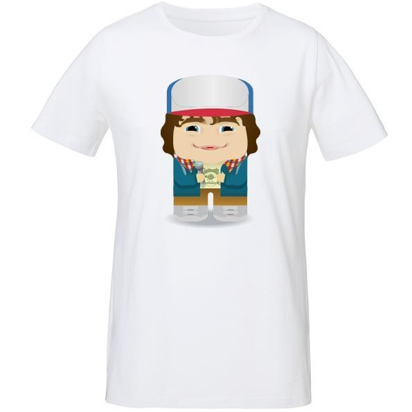 Camiseta ECO Dustin