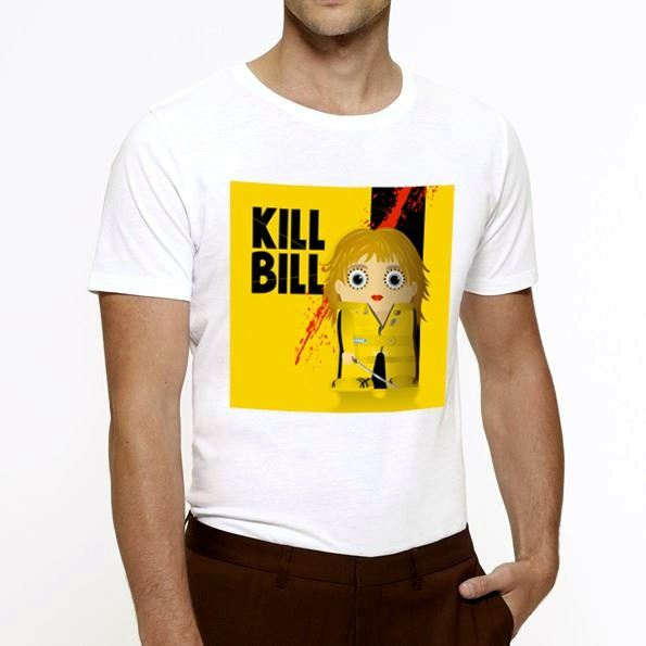 CAMISETA KILL BILL (2)