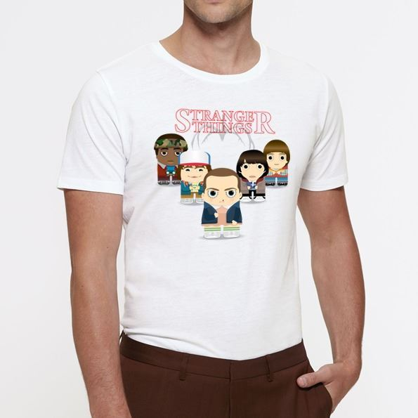 CAMISETA STRANGER THINGS (2)